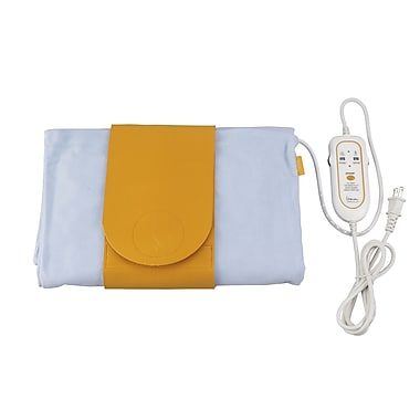 Drive Medical Michael Graves Therma Moist Heating Pad, Standard 14