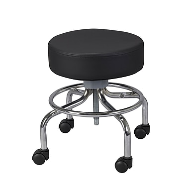 Drive Medical - Tabouret rond à roues
