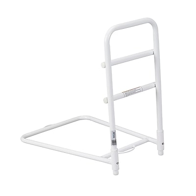 Drive Medical Home Bed Assist Rail, Without Bed Board