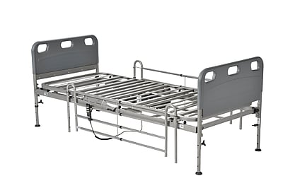 Drive Medical Competitor Semi-Electric Bed, Frame Only