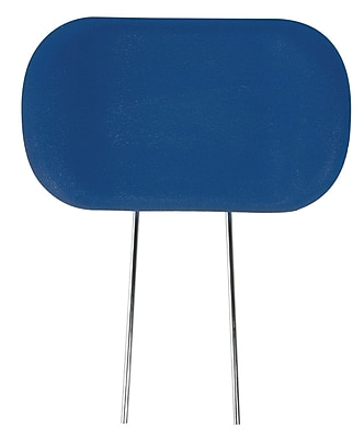 Drive Medical Bellavita Padded Headrest, Blue