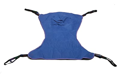 Drive Medical Full Body Patient Lift Sling, No Cutout, Medium, Solid