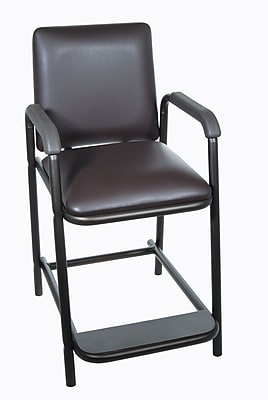 Drive Medical High Hip Chair with Padded
