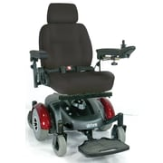 "Drive Medical Image EC Mid Wheel Drive Power Wheelchair, 18"" Seat"