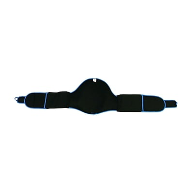 Drive Medical VerteWrap LSO Back Brace, Extra Large