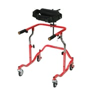 Wenzelite Trunk Support for Adult Safety Rollers
