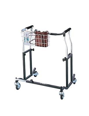 Wenzelite Bariatric Heavy Duty Anterior Safety Roller, Extra Heavy Duty 1000lbs