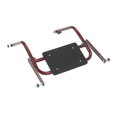 Wenzelite Seat For Nimbo Lightweight Gait Trainer, For use with KA 5200N