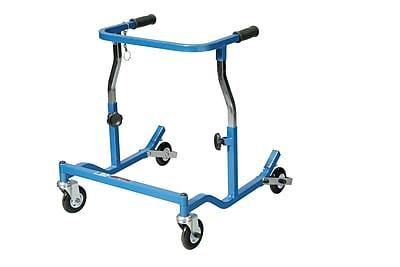 Wenzelite Anterior Safety Roller, Blue, Width 20