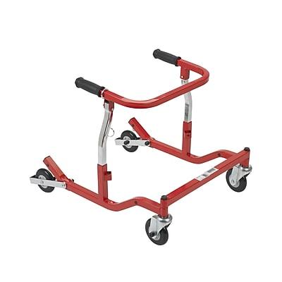 Wenzelite Anterior Safety Roller, Red, Width 19