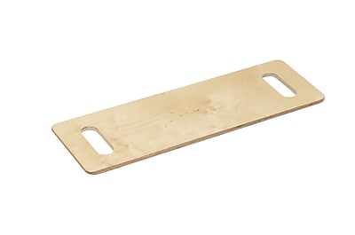 Lifestyle Essentials Lifestyle Transfer Board with Handgrips, 24