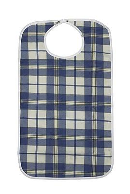 Lifestyle Essentials Lifestyle Flannel Bib, Medium