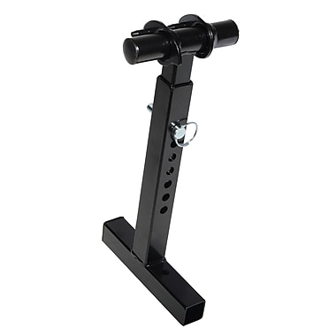 Drive Medical Power Wheelchair Front Rigging Hanger Bracket for Elevating Leg rests