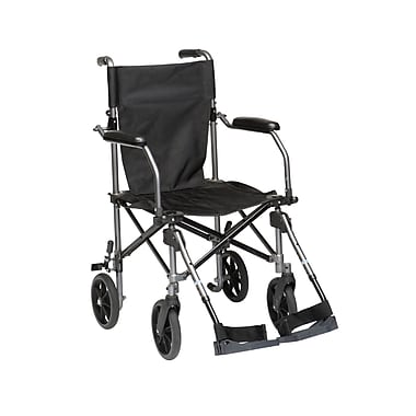 Drive Medical - Fauteuil de transport Travelite dans un sac