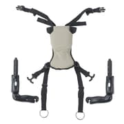 Wenzelite Hip Positioner and Pad for Trekker