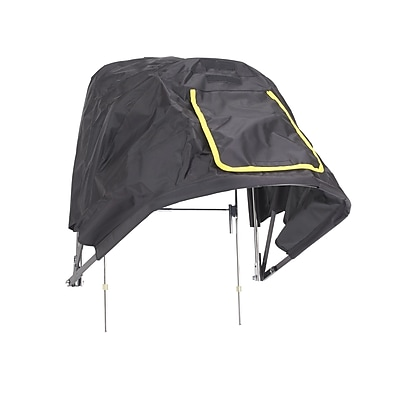 Wenzelite Canopy for Wenzelite Trotter Convaid Style Mobility Rehab Stroller