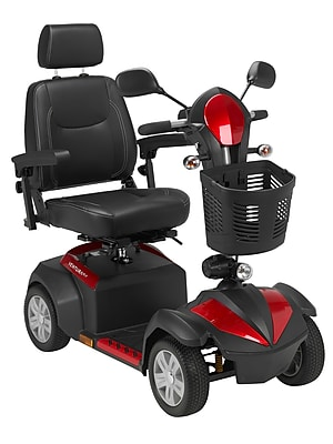 Drive Medical Ventura 4 Wheel Scooter, 20
