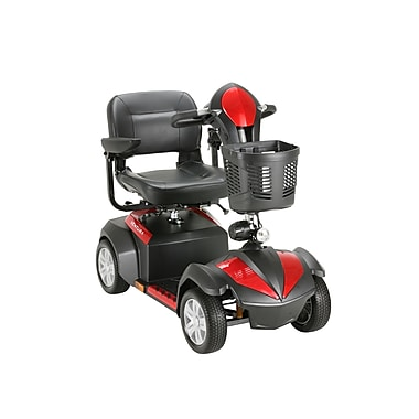 Drive Medical Ventura 4 Wheel Scooter, 18