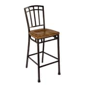 Home Styles 5050-89 Bar Stool, Oak