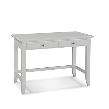 Home Styles Naples 42'' Student Desk with Book Box, Small (5530-16)