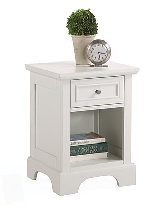"Home Styles 24"" Hardwood Solids Nightstand"