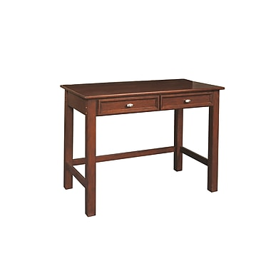 Home Styles Hanover 42'' Read & Writing Station, Small (5532-16)