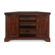 "Home Styles 46"" Wood Corner TV Stand"