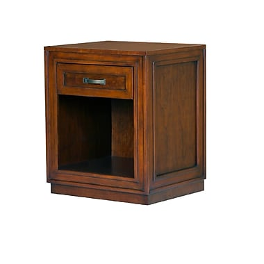 Home Styles Duet Storage Night Stand