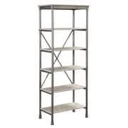 Home Styles The Orleans 6-Tier Shelf