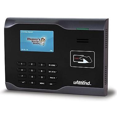 uAttend CB6500SC RFID Wi-Fi Time Clock