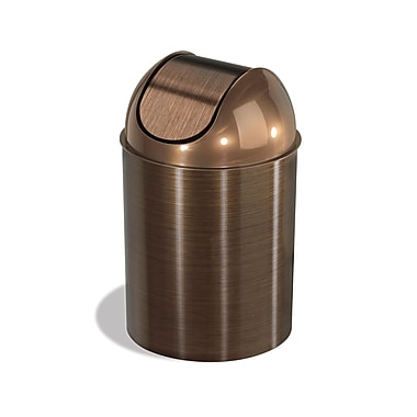 Umbra Mezzo Can, Bronze