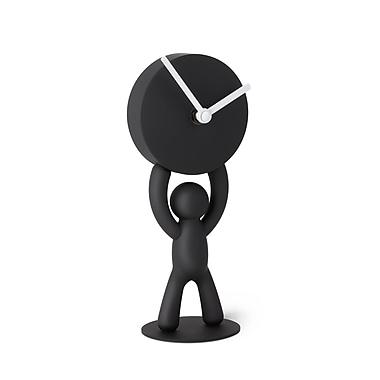 Umbra – Pendulette de bureau copain, noir