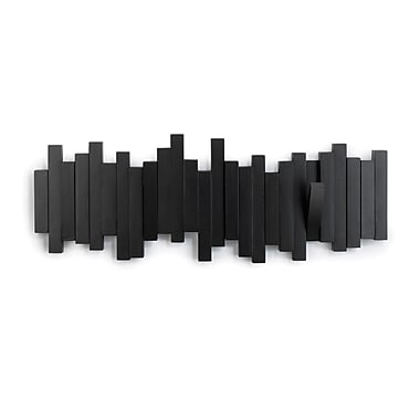 Umbra Sticks Multi Hook, Black