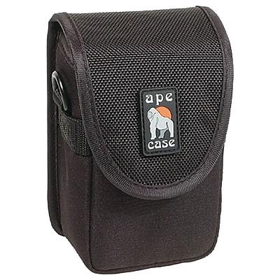 Ape Case® Day Tripper Series Medium Digital Camera Case, Black