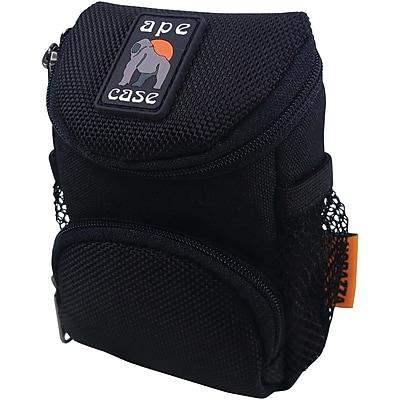 Ape Case® Deluxe Mini Digital Camera Case, Black