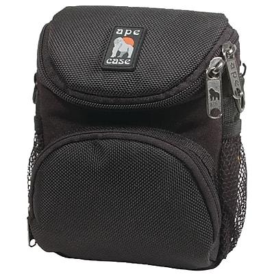 Ape Case® Camcorder/Digital Camera Case, Black