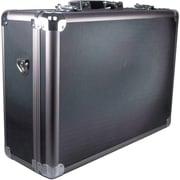 Ape Case® Compact Hard Case, Black/Gray