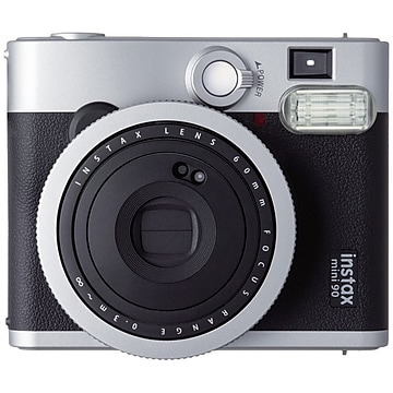 Fujifilm Instax® Mini 90 Neo Classic Instant Camera