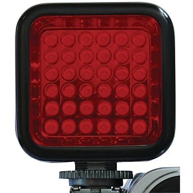 Sima® SL-100IR Night Vision Video Light For Camcorder/Digital Video Camera