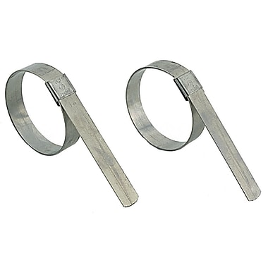 Band It® 201 Stainless Steel Center Punch Clamp, 0.025