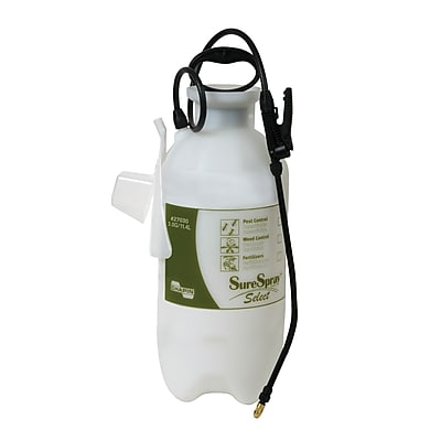 Chapin® SureSpray™ Home & Garden Sprayer, 3 gal