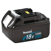 Makita® BL1830 Li-Ion Battery, 18 V (458-BL1830)