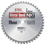 M.K. Morse Metal Devil™ 497-CSM1466NSC Metal Cutting Circular Saw Blade, 66 TPI
