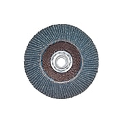 "Nortan® Charger™ R822 4 1/2"" High Density Abrasive Flap Disc"