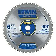 """Irwin® 4935558 Metal Cutting Blade, 13.6""""(W), 60T (585-4935558)"""