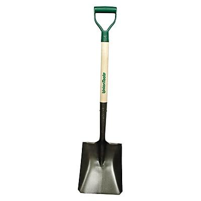 Ames Union Tools® Razor Back® Union Square Point Transfer Shovel