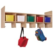 Steffy 5 Compartment  Cubby