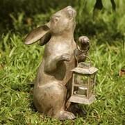 SPI Home Rabbit Lantern