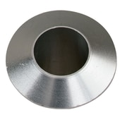 "DWI Aluminum Rod Socket 2.25""H x 1.5""W x 1.5""D"