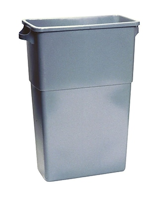 Impact Products, LLC Thin Bin Waste Basket